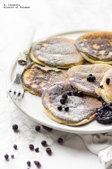 Hirams Plattar O Tortitas Suecas