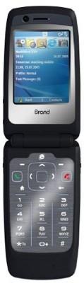HTC S420, nuevo modelo tipo concha