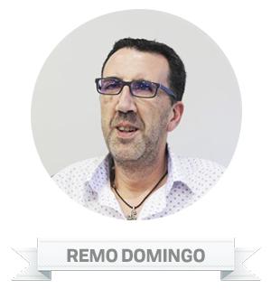 Remo Domingo