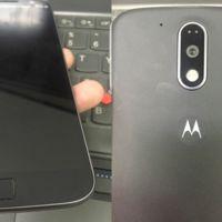 Moto G4 y Moto G4 Plus al descubierto, filtran algunas de sus especificaciones