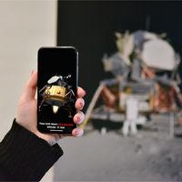 Los desarrolladores muestran los primeros ejemplos de ARKit 1.5, la nueva versión que llegará con iOS 11.3