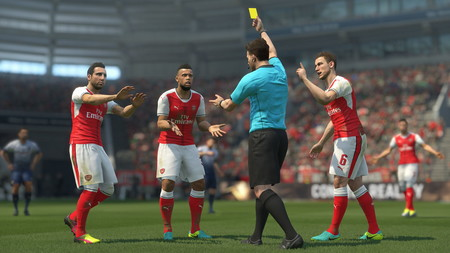 Ss Referee L