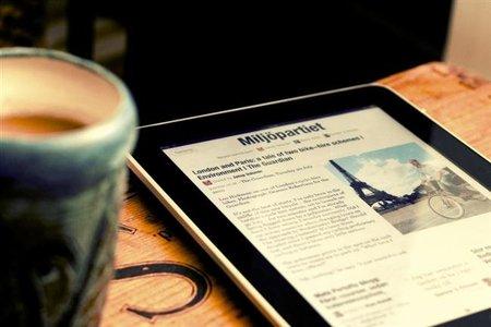Cinco Aplicaciones iPad para empresas