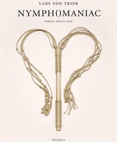 Cartel de Nymphomaniac 2