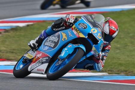 Jorge Navarro Moto2 Gresini 2017