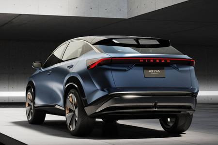 Nissan Ariya 2019 2