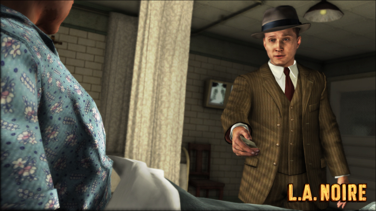 Foto de 'L.A. Noire': nuevas imágenes (1/18)