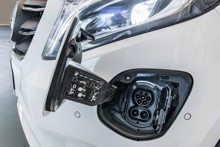Mercedes Benz Evito Conector