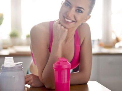 Algunos beneficios de tomar batidos de proteínas
