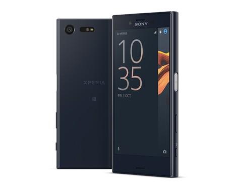 Sony Xperia X Compact con cámara de 23 megapíxeles y 66 euros de descuento
