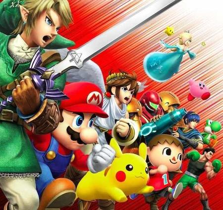 Super Smash Bros for Nintendo 3DS, análisis