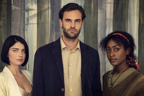 'Detrás de sus ojos': la serie de Netflix tiene un final loquísimo que lo cambia todo, pero el de la novela es aún más retorcido