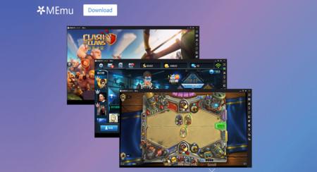 MEmu, un emulador de Android para Windows especializado en juegos