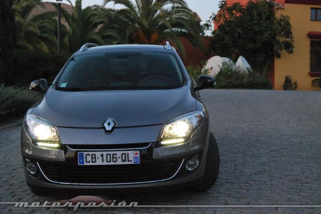 Renault Mégane 2012
