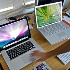 Foto 8 de 12 de la galería nuevo-macbook-pro-late2008 en Applesfera