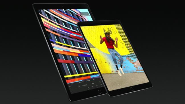 Nuevo Ipad Pro De 10 5 Pulgadas