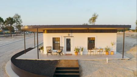 50 casas impresas en 3D para Tabasco, México: se darán a familias en extrema pobreza