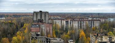 Ciudades fantasma de la URSS: un viaje a través de los no-lugares abandonados tras el comunismo