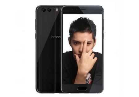 El Honor 9 se presentaría en junio y tendría una cámara como la del Mate 9