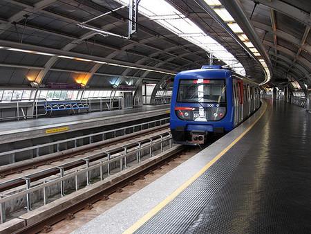 Inter-rail, ahorrando en nuestros viajes por Europa