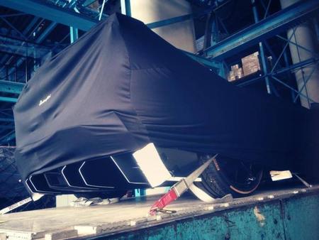 ¡Llega un Lamborghini Veneno a Hong Kong!