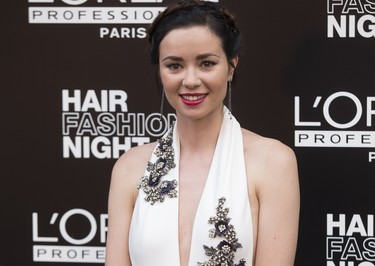 Todos los looks de las celebrities en la Hair Fashion Night de L'Oréal Paris