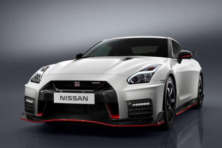 Nissan GT-R NISMO 2017: los mismos 600 CV pero con más equilibrio y refinamiento