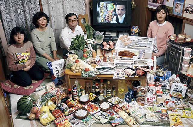 Foto de Lo que come el Mundo (1/14)