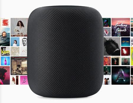El HomePod de Apple no está en la liga de Amazon Echo y Google Home: sus rivales son Sonos y Bang & Olufsen