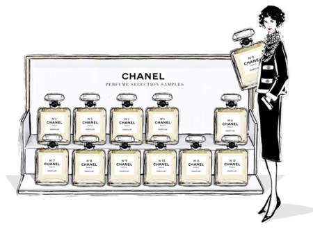Coco Chanel The Illustrated World Of A Fashion Icon X Megan Hess