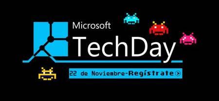 TechDay 2012, Microsoft convoca en noviembre a desarrolladores e IT