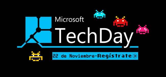 TechDay 2012