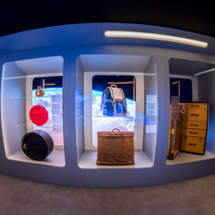 Foto 5 de 16 de la galería visitamos-time-capsule-la-exposicion-de-louis-vuitton-en-el-museo-thyssen-de-madrid en Trendencias