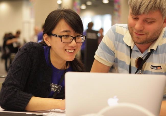 apple wwdc 2013 desarrolladores sesiones