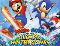 'Mario y Sonic en los Juegos Olímpicos de Invierno' llegará en octubre