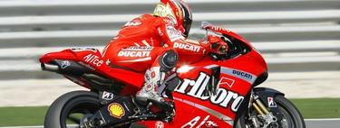 El tabaco en MotoGP: la historia de una publicidad imposible pero escondida en las sombras