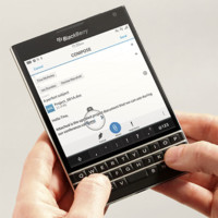 Blackberry Passport: una gama alta de 599 dólares, disponible en Estados Unidos esta semana