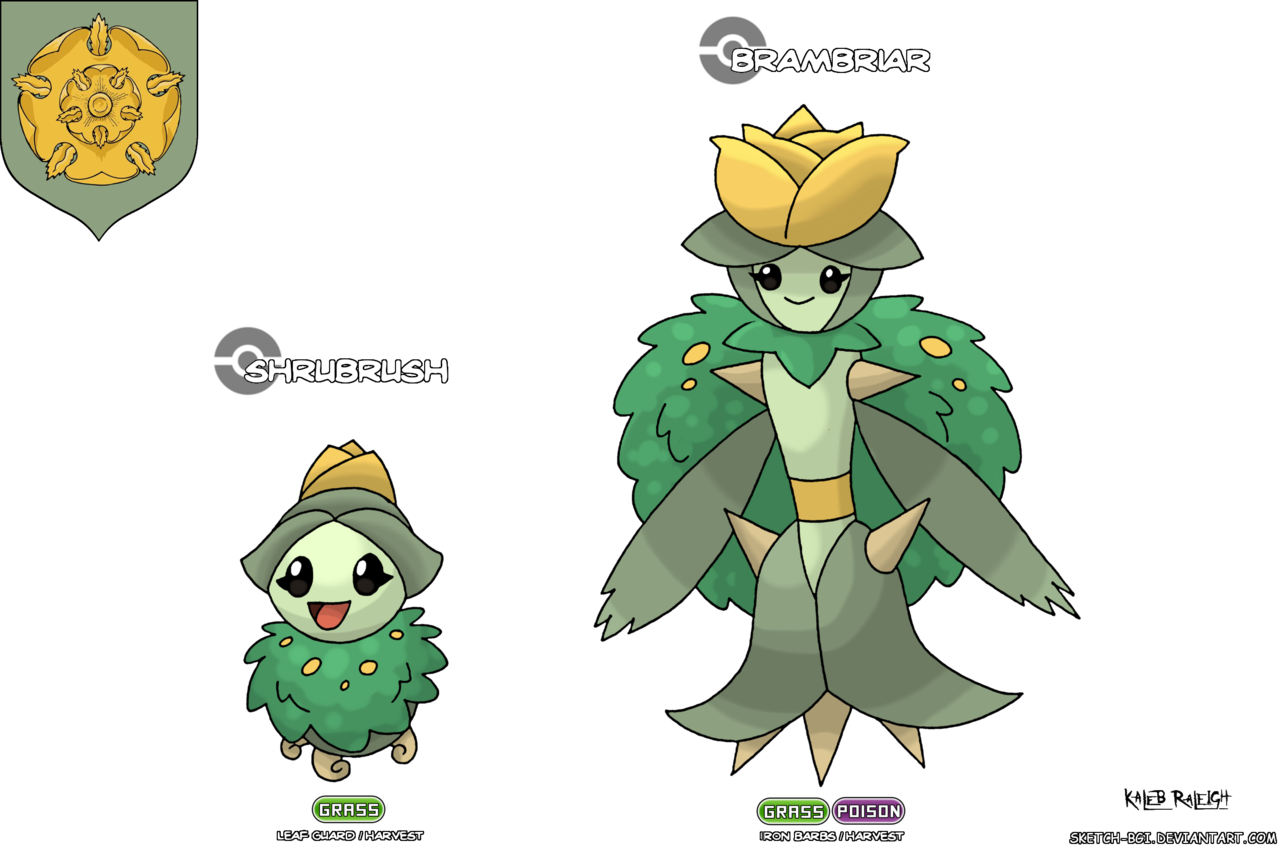 Foto de Pokémon de Tronos (7/13)