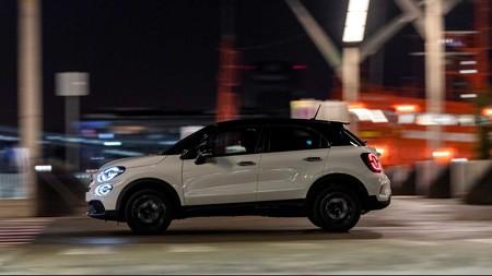 Fiat 500x 120 Aniversario 6