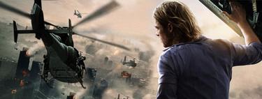 'Guerra Mundial Z 2', o cómo David Fincher podría arreglar una abominable adaptación