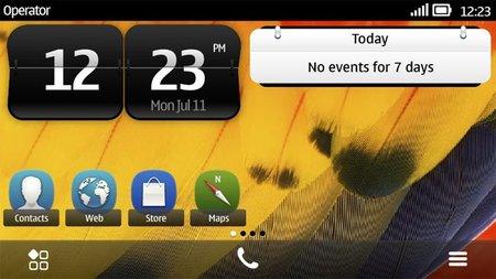 Nokia presenta Symbian Belle en Hong Kong