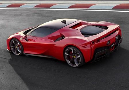 Ferrari Sf90 Stradale 2020 1280 04