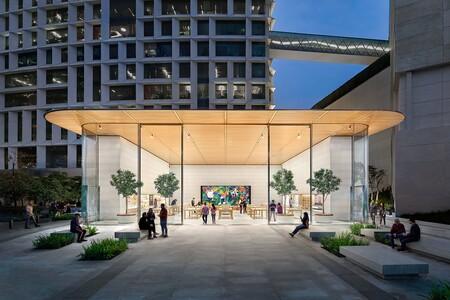 Las Apple Store de CDMX vuelven a abrir a partir de este 7 de octubre: solo atenderán con cita