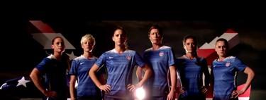 ¿Deben realmente las mujeres deportistas ganar lo mismo que los hombres?