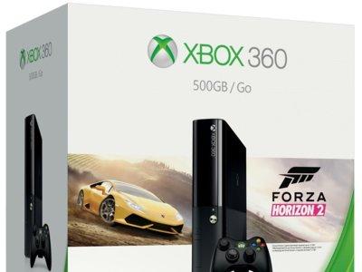 Consola Xbox 360 de 500 GB por 99 euros y envío gratis