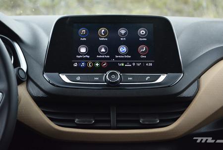 Chevrolet Onix 2021 Mexico 21