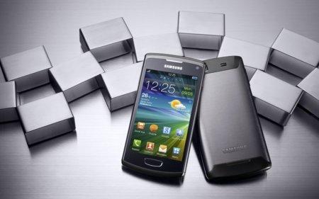 Un paseo por bada 2.0 en Samsung Wave 3. El sistema pasa los ocho millones de unidades vendidas