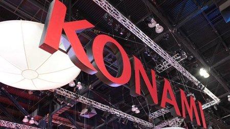 E3 2011: Conferencia de Konami en directo