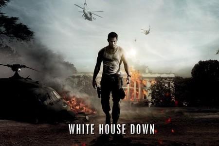 'Asalto al poder', la película