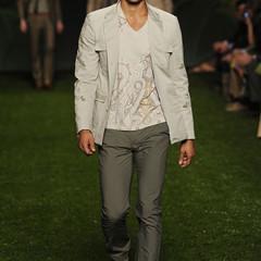 Foto 9 de 10 de la galería etro-primavera-verano-2011-en-la-semana-de-la-moda-de-milan en Trendencias Hombre